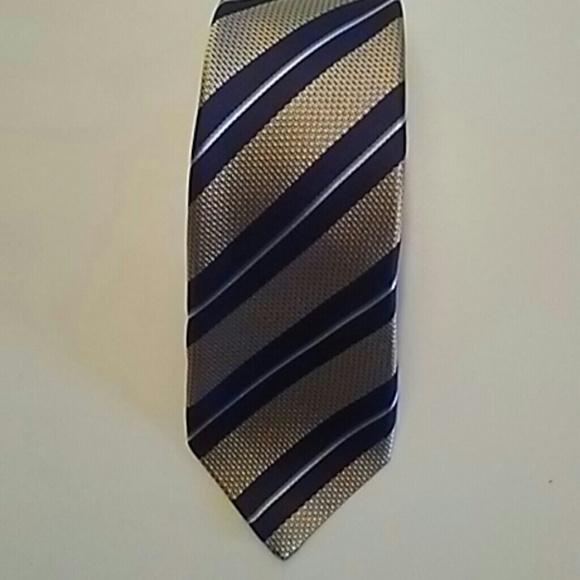 b361b75c0b05 Kiton Accessories | Beautiful Silk Necktie | Poshmark